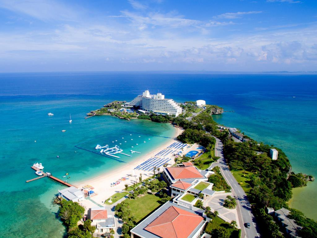 10 Best Beach Resorts In Okinawa 2020