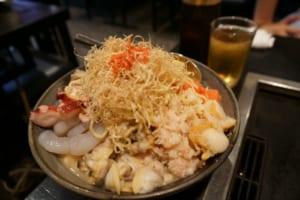 Tsukishima Monja Street: Tokyo's Hidden Gourmet Gem