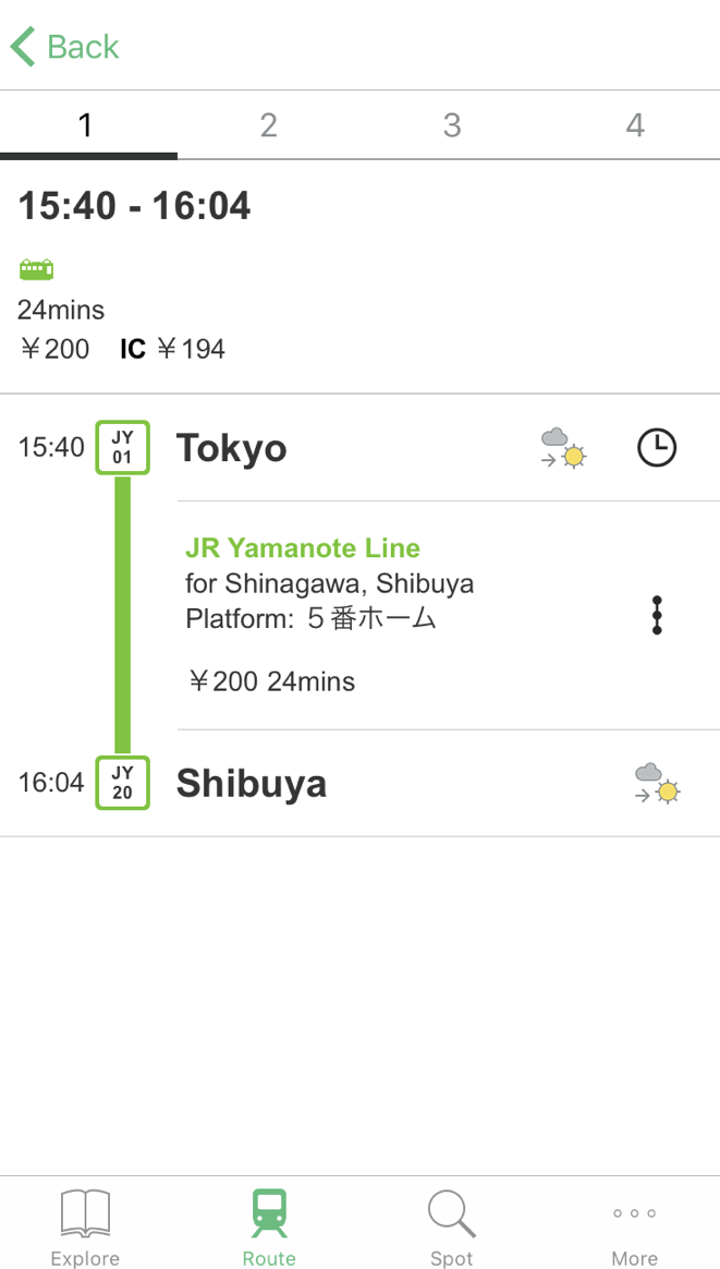 5 Helpful Travel Apps in Japan from Google Map Japan to