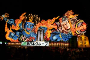 Japan's 5 Biggest Festivals in August