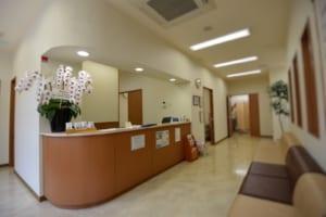 Nishiazabu International Clinic: Excellent English Speaking Clinic in Tokyo