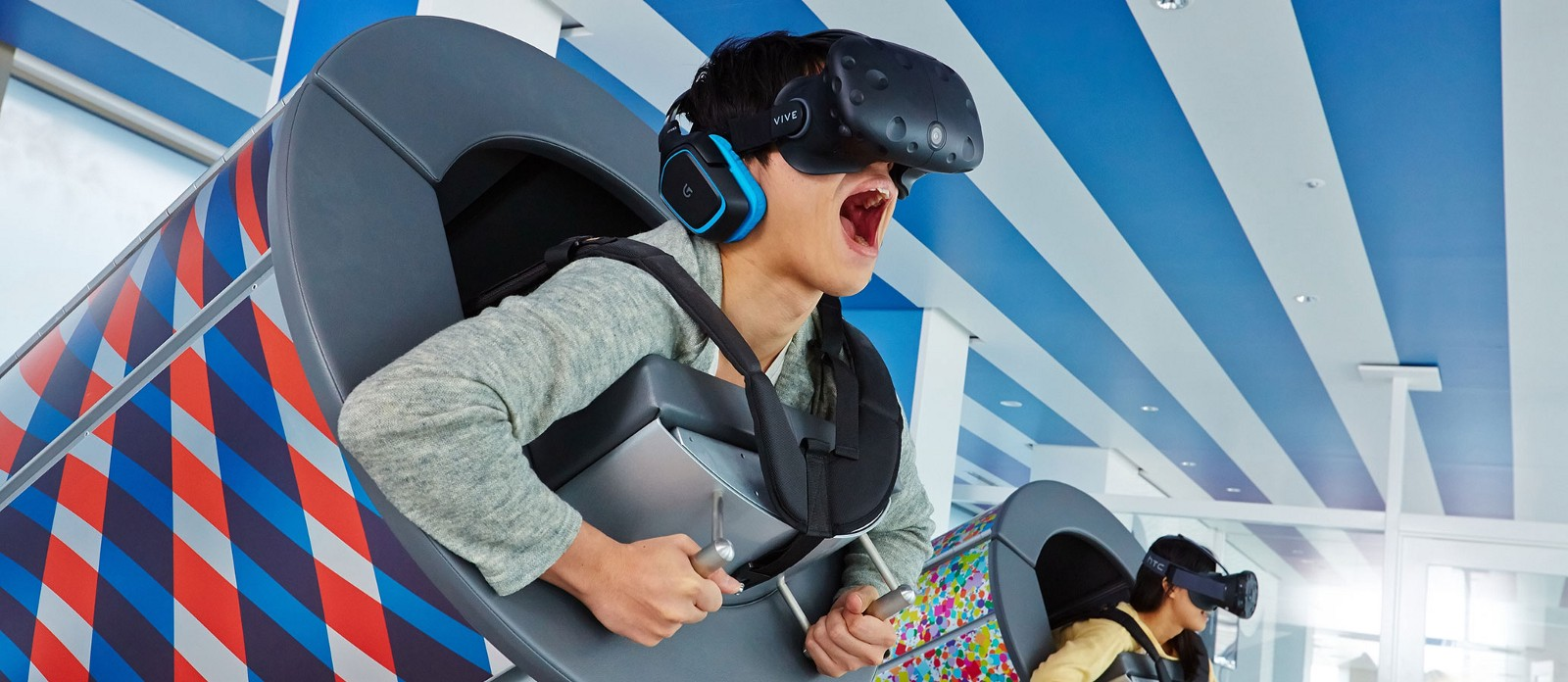 6 Best Spots for VR Experiences in Tokyo! - Japan Web Magazine
