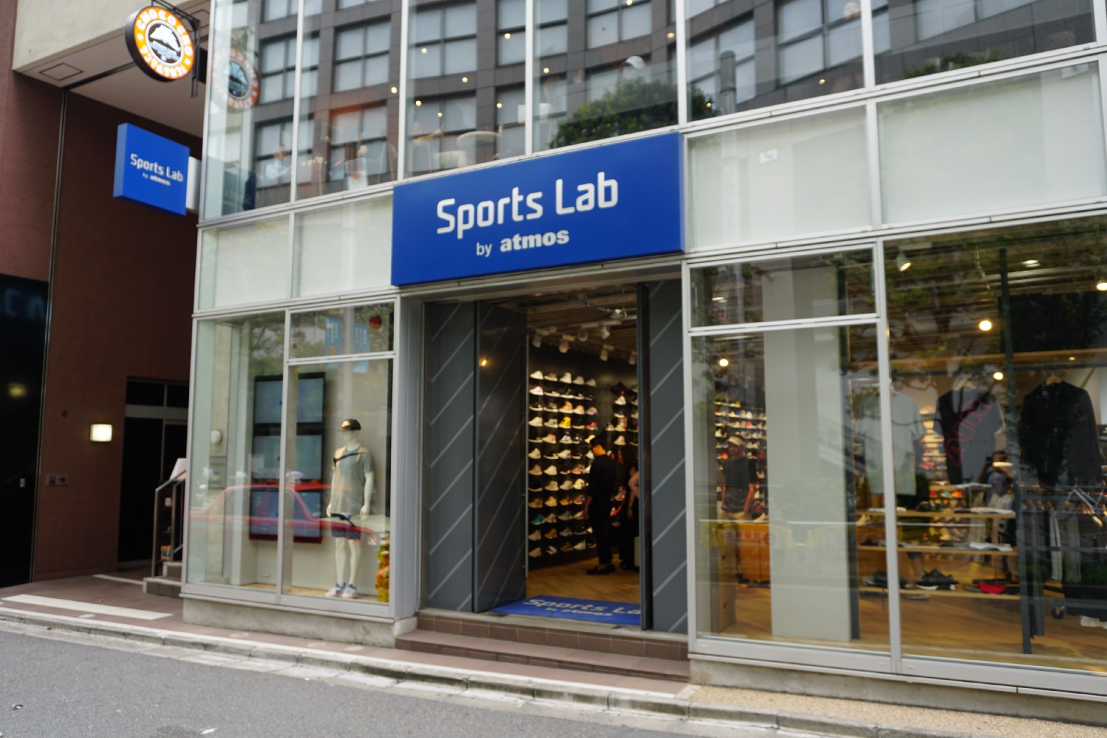 5 Coolest Sneaker Shops in Shinjuku - Japan Web Magazine