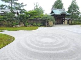Kodaiji Temple: a Gorgeous Stone Garden Temple with Light up