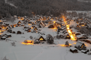Shirakawago: Best Things to Do