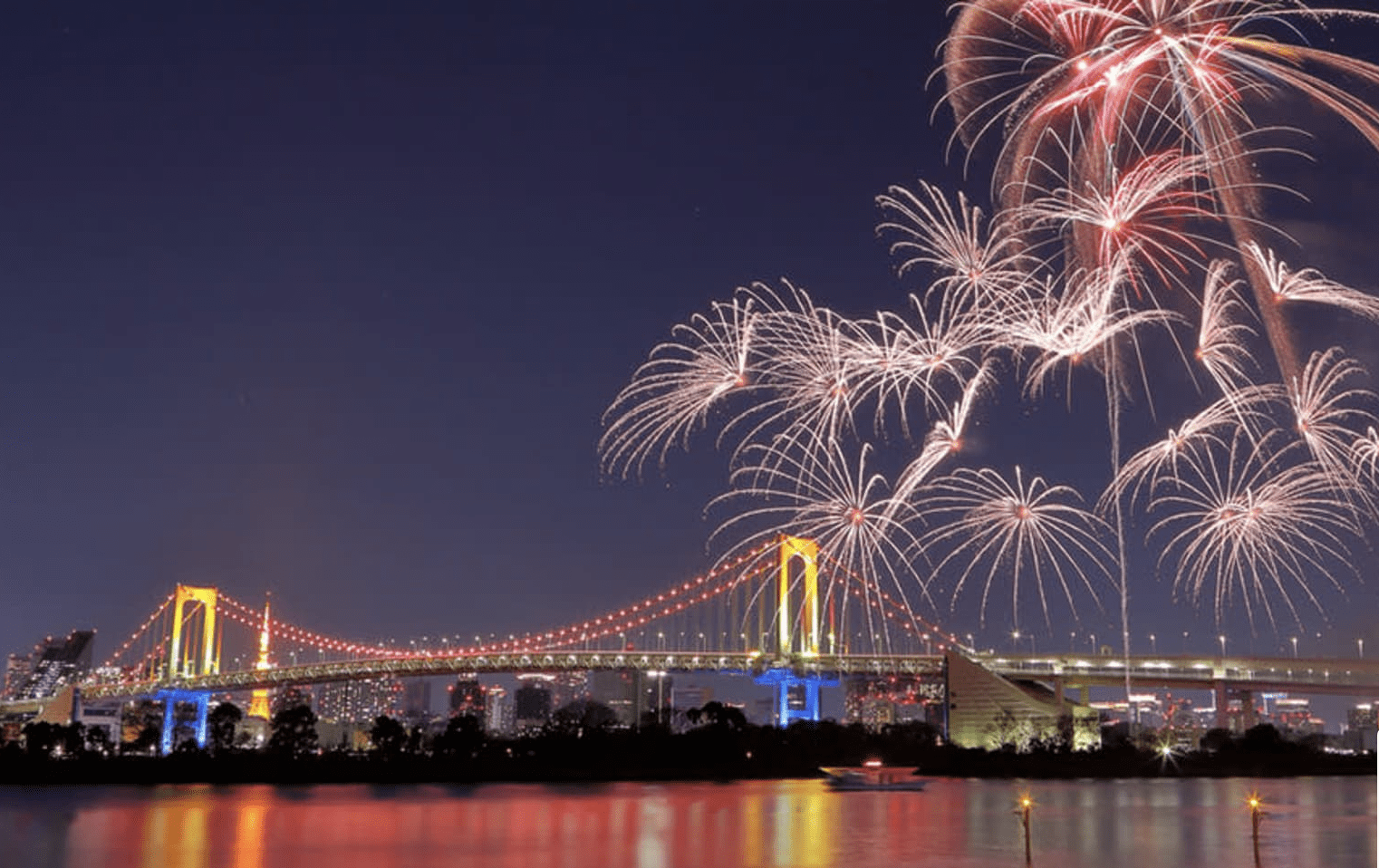 9 Best New Year Countdown Events 2019–2020 in Japan