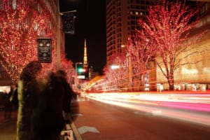 Tokyo in December : Best Things to Do