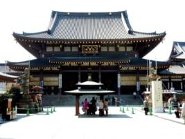 Kawasaki Daishi Temple: Perfect Temple to Visit for New Year's Holidays