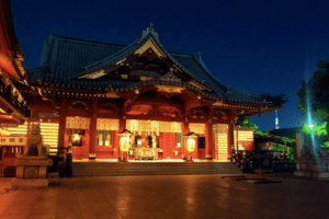 Kanda Myojin Shrine: Tokyo's Oldest and Most Powerful Shrine