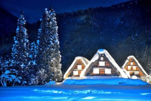 Winter in Japan: 10 Best Things to Do