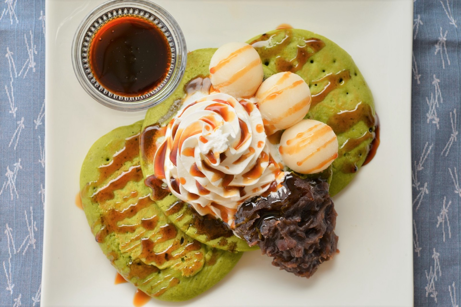 7 Must-Try Matcha Desserts in Tokyo!