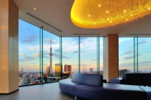 5 Most Affordable Hotels in Tokyo with Wonderful City Views!