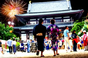Top 10 Things to Do in Japan in August
