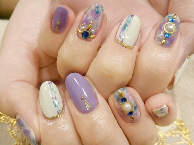 5 Best English Speaking Nail Salons in Tokyo - Japan Web Magazine