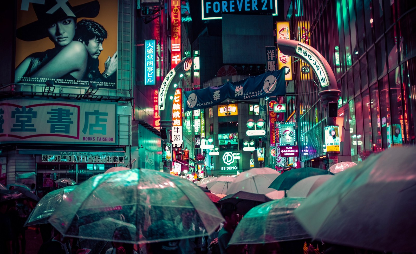 Things to Do during Rainy Season in Japan 2021