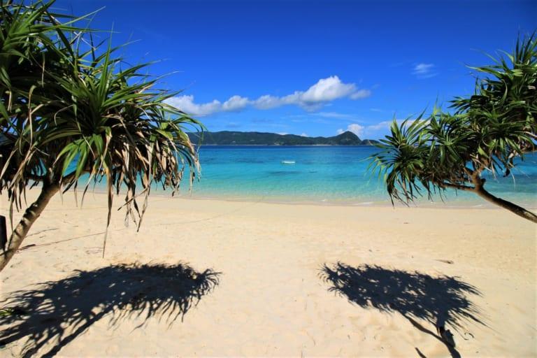 Beat Beaches in Japan
