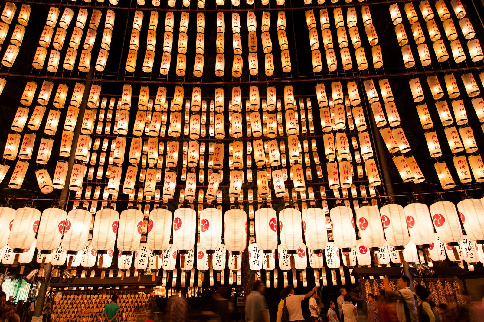 Best Summer Festivals in Japan 2020