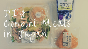 Best Convenience Store Meals in Japan!