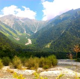 Kamikochi Japan Alps : Best Place to Hike in Japan
