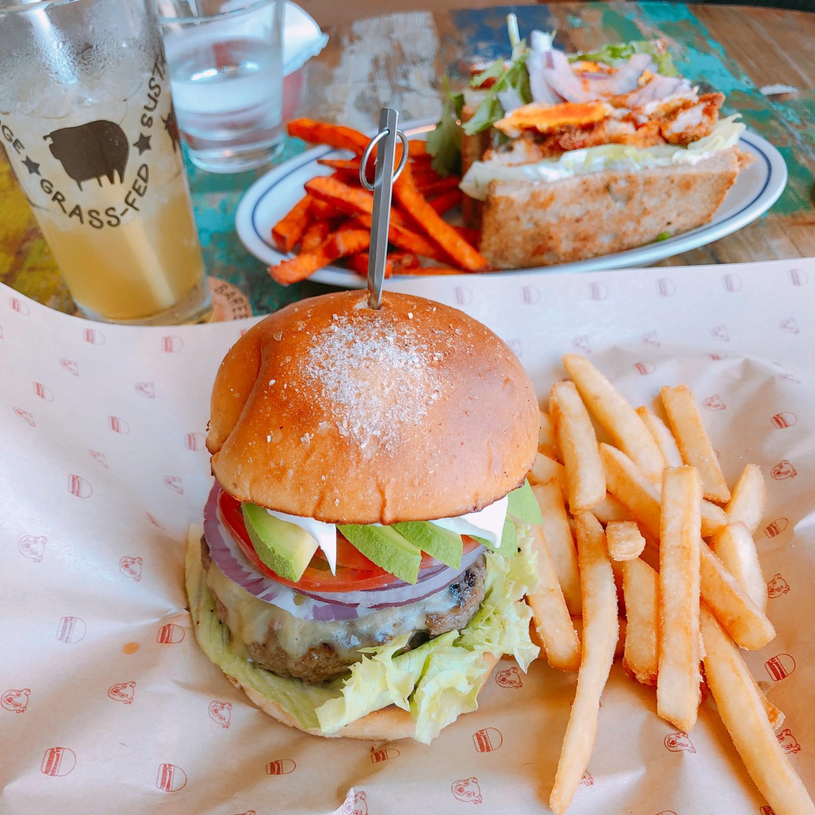7 Best Burger Restaurants in Tokyo 2019 - Japan Web Magazine
