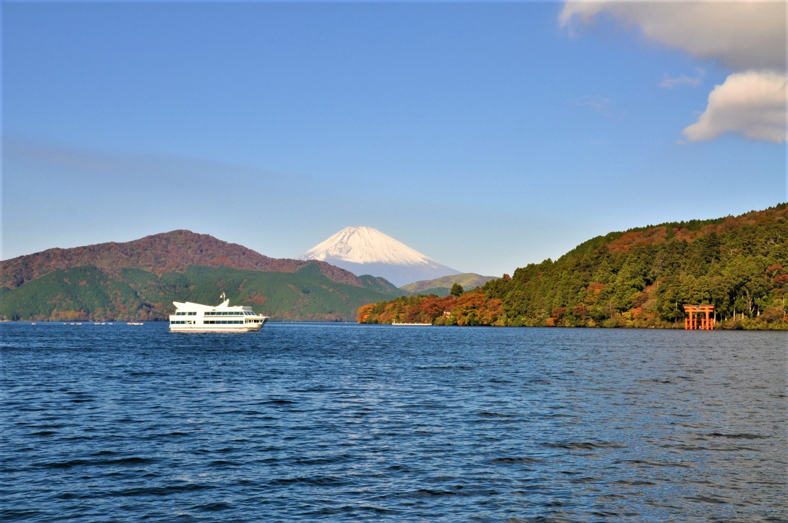5 Best Autumn Leaves Spots in Kanagawa 2019