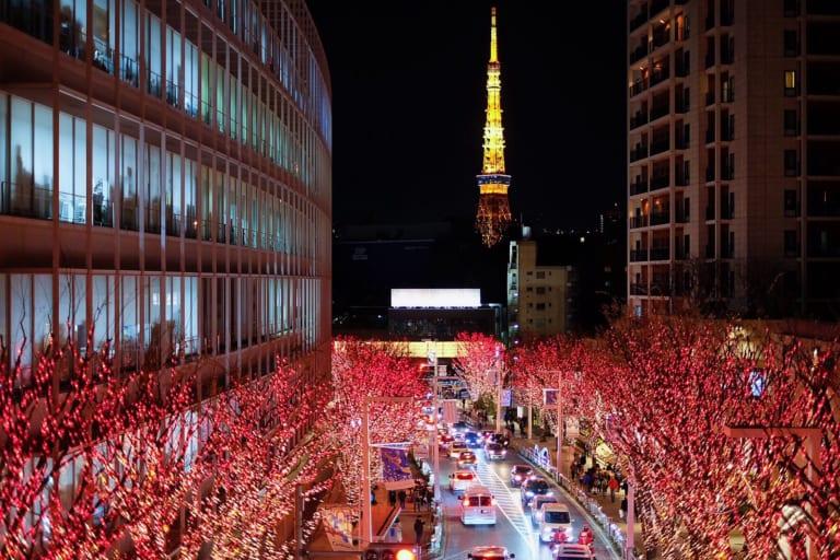 Best Things to Do in Japan in December