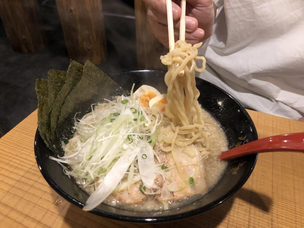 5 Best Ramen in Ginza 2019 Picked by a Tokyoite - Japan Web Magazine