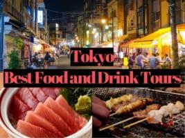 10 Best Food Tours in Tokyo