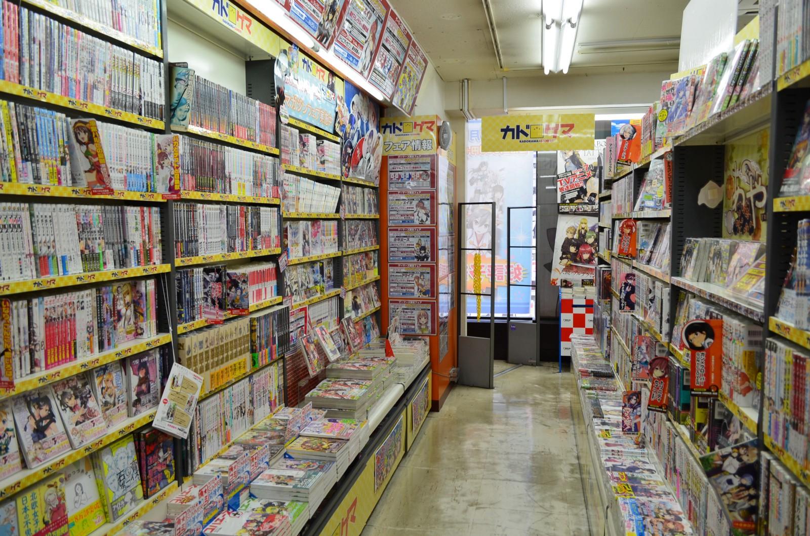 Akihabara Shopping Guide: 10 Best Shops in Akihabara - Japan Web