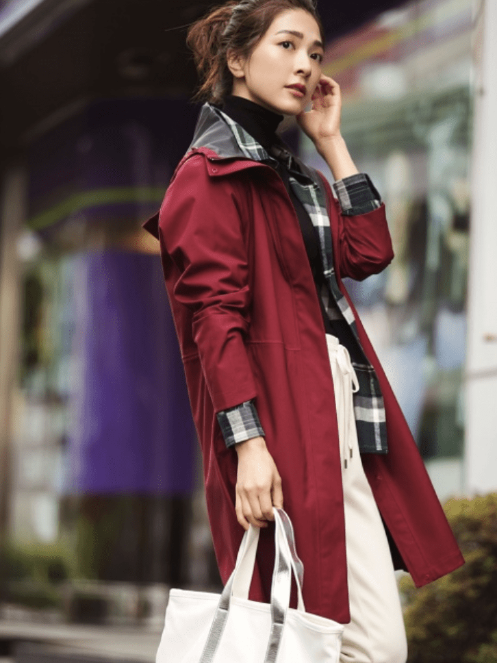 What To Wear In Japan In Winter December January And February 2020 2021 Japan Web Magazine