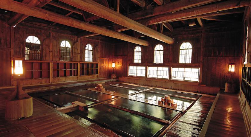 7 Best Tattoo Friendly Onsen Hot Springs near Tokyo