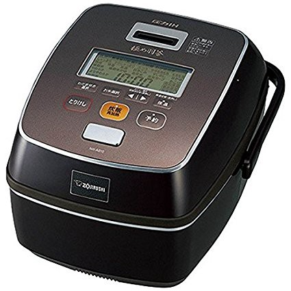 Best Japanese Rice Cookers to Buy 2019 - Japan Web Magazine