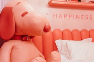 Peanuts Hotel: Stay at the Snoopy Hotel in Japan