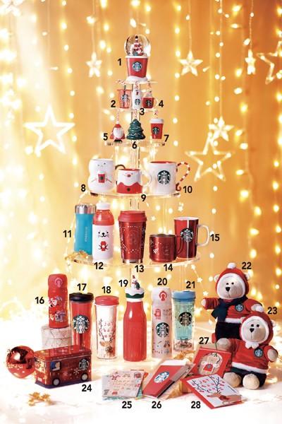 Starbucks Christmas Ornaments 2019 Starbucks Japan Christmas Tumbler and Mug 2018   Japan Web Magazine