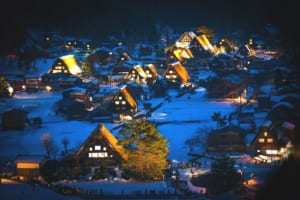 Shirakawago : Best Time to Visit