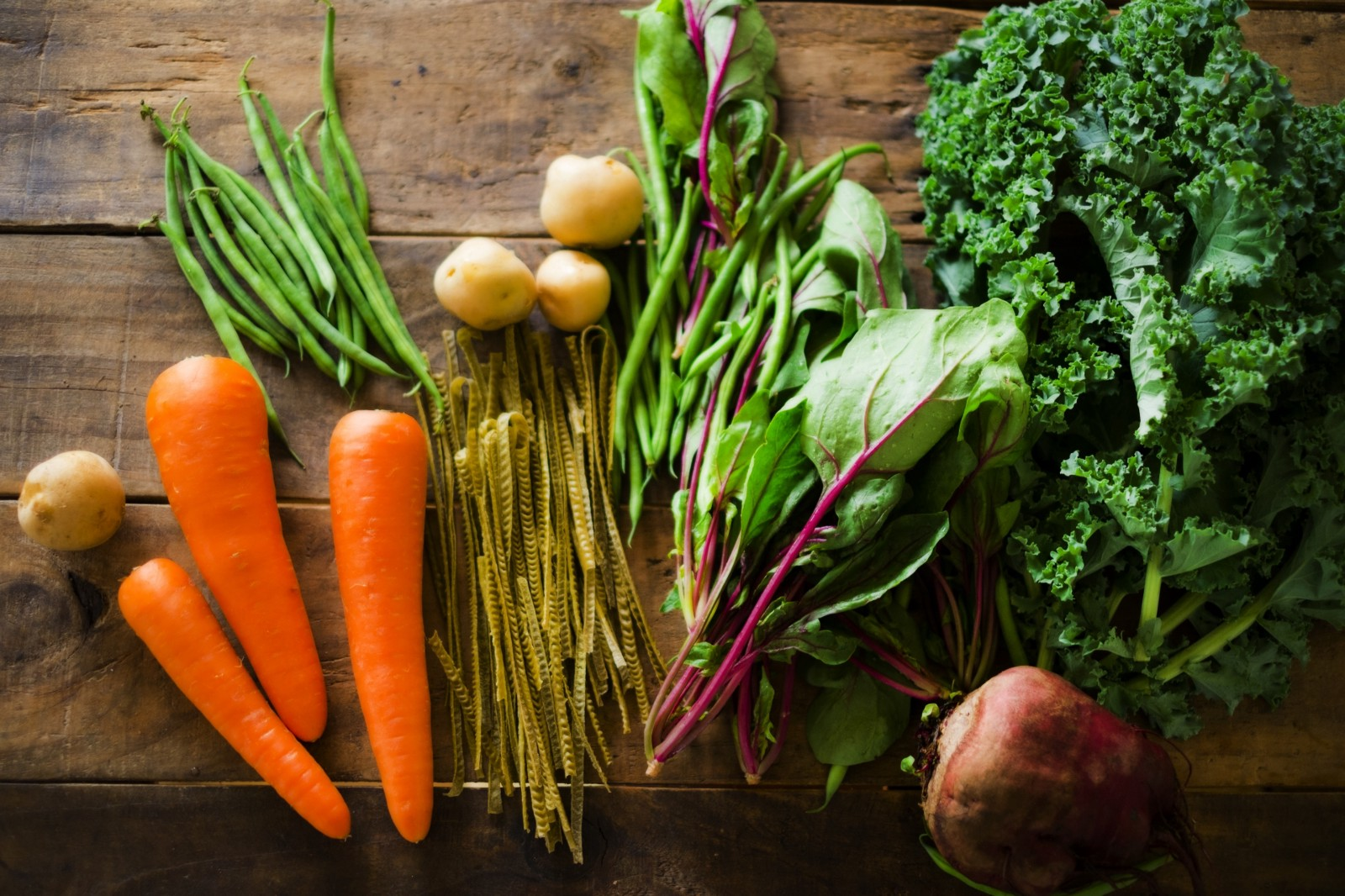 5 Best Organic and Vegan Food Restaurants in Shibuya, Tokyo