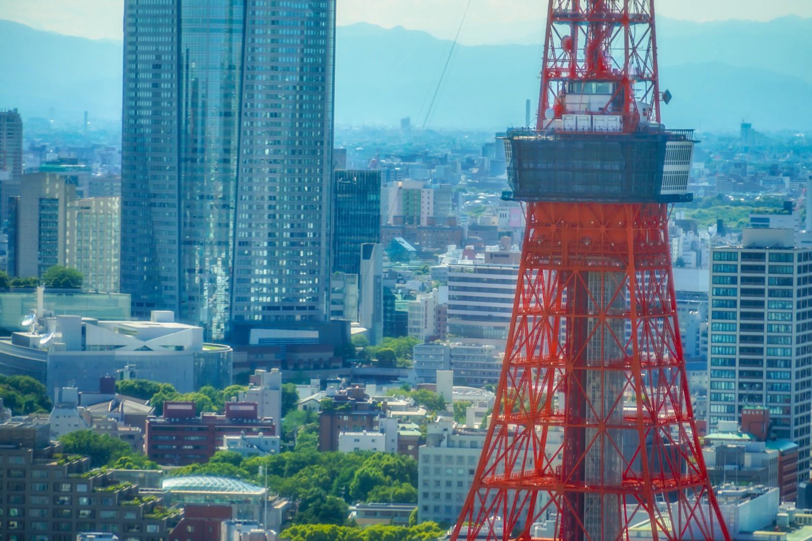 5 Best Observatories in Tokyo - Japan Web Magazine