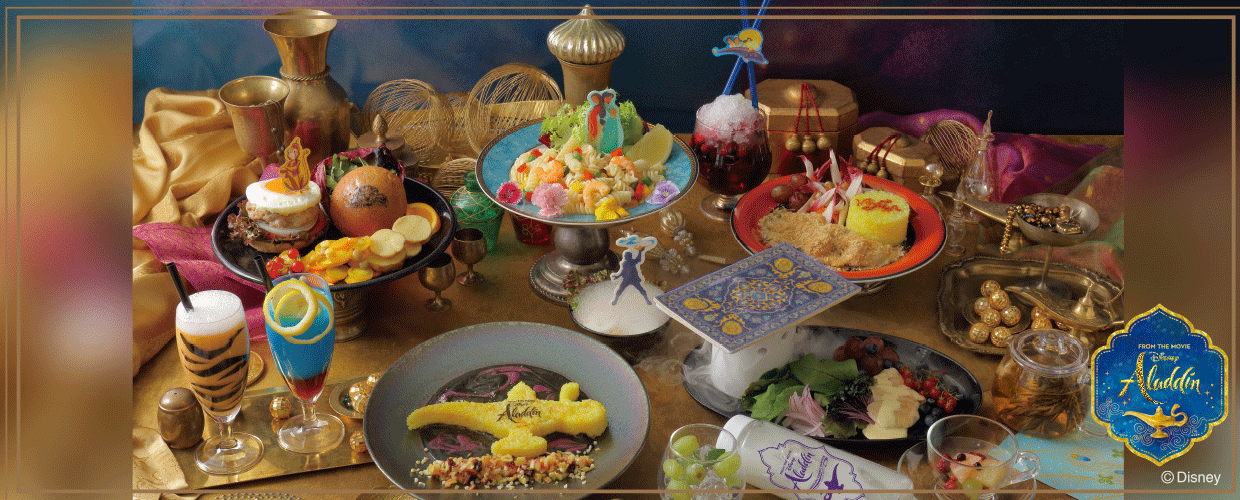 Must-Visit Character Cafes in Japan 2019