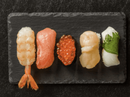 5 Best Michelin Star Restaurants in Osaka