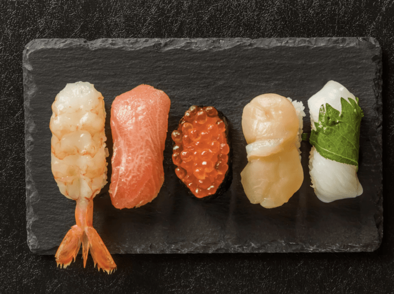 Best Michelin Star Restaurants in Osaka