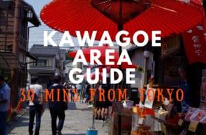 Kawagoe: 10 Best Things to Do in Little Edo
