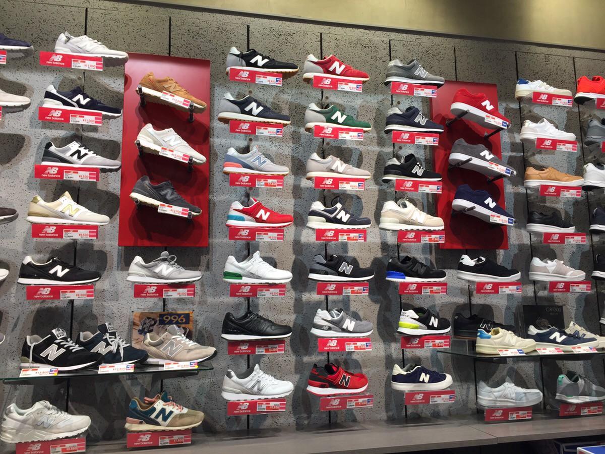6 Best Sneaker Stores in Shibuya Japan Web Magazine