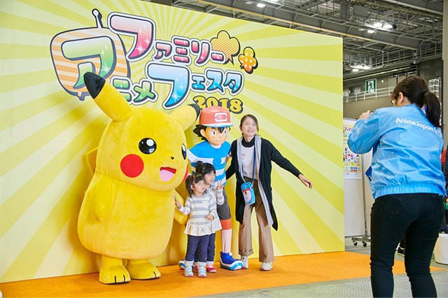 Anime Japan 2019 is Coming Back to Tokyo - Japan Web Magazine