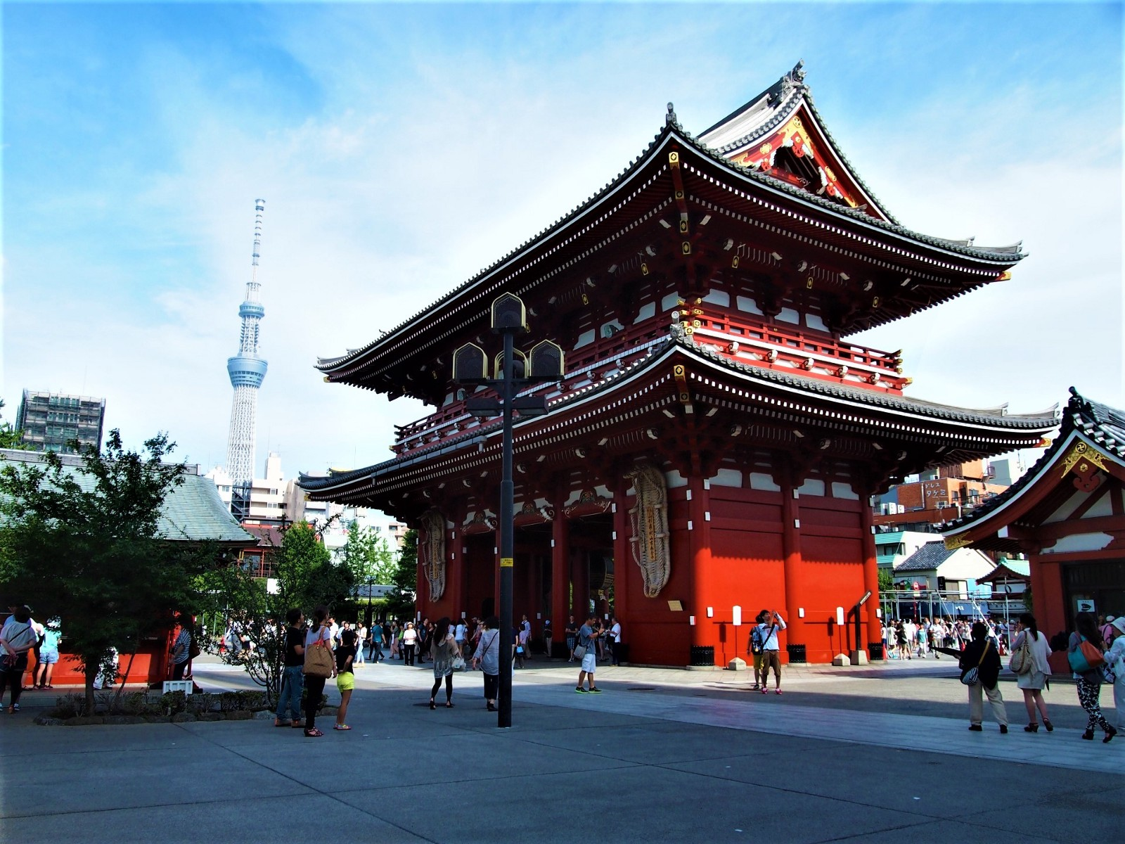 Best Tours and Activities in Asakusa 2020