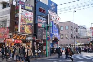 Shin Okubo: Korean Town in Tokyo