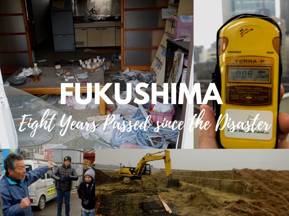 Fukushima Tour: Unforgettable Day Trip from Tokyo 2019