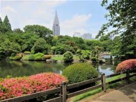 10 Best Parks in Tokyo