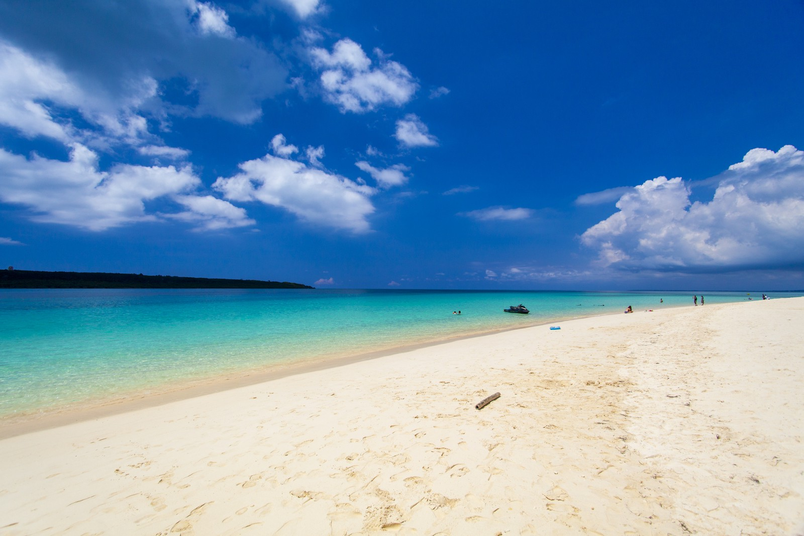 Okinawa Beaches: Best Season to Visit 2019