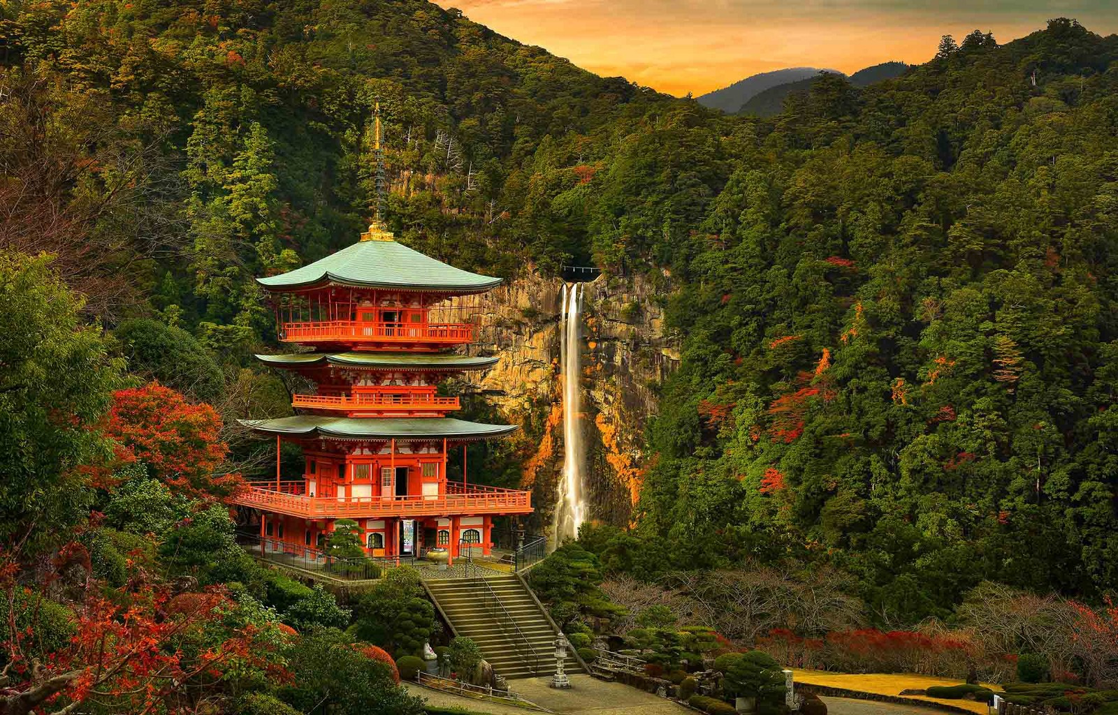 3 Best Luxury Private Tours in Japan 2019