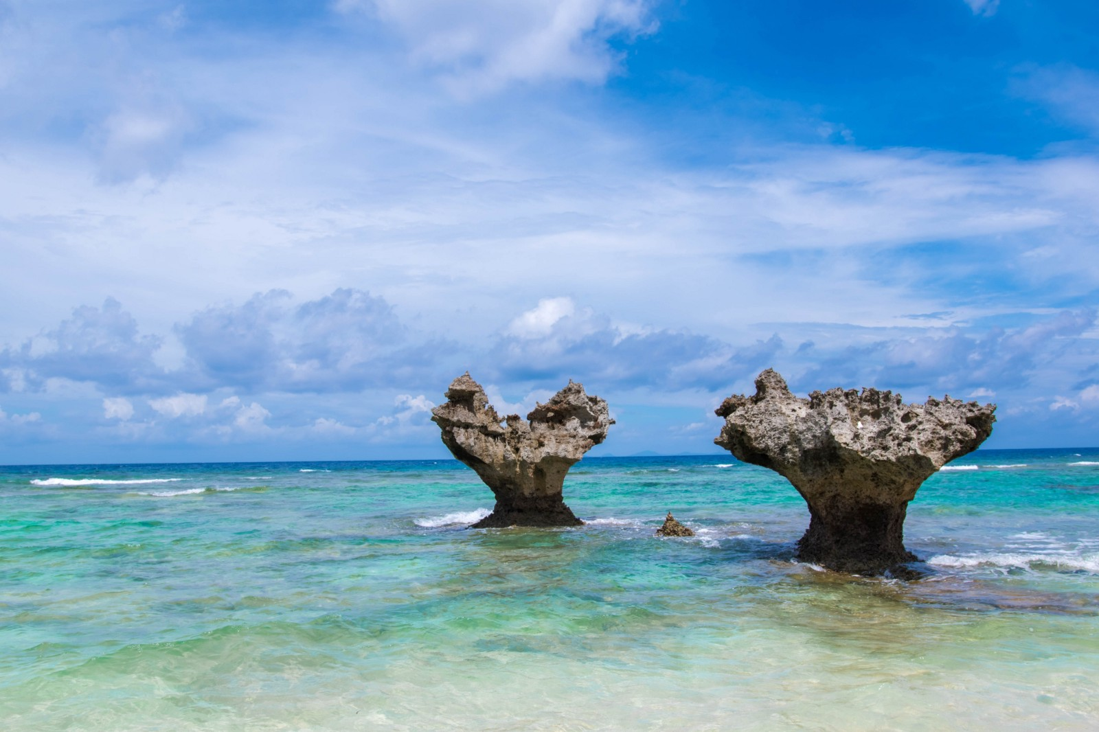 10 Best Beaches on Okinawa Main Island